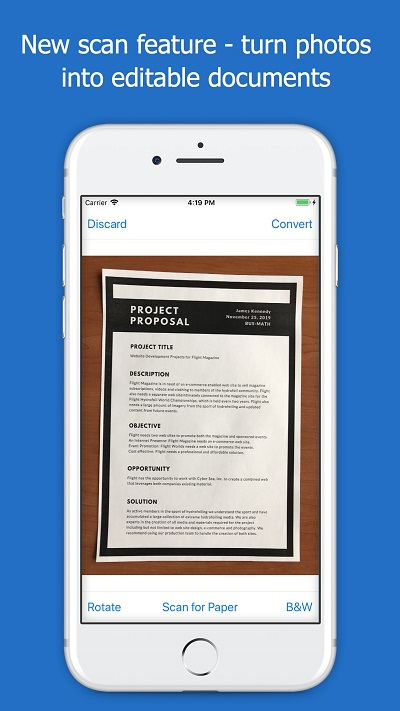 pdf convert 5