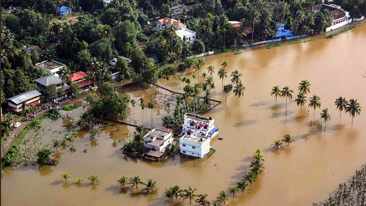 kerala flood 7
