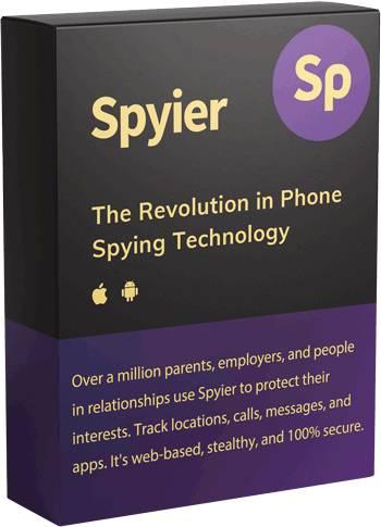 Spyier