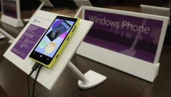 LG W820 – Windows Phone from LG, Unofficial report from Company Website