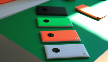 Microsoft Lumia 840 expected to arrive soon to the market