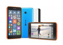 Microsoft Lumia 640 and 640XL will get Windows 10 Update