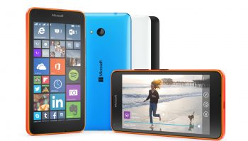 Microsoft Lumia 640XL available now in the Indian market at a price of Rs 15399
