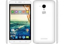 Micromax Canvas Doodle 4 Launched at a Price of  Rs. 9,499