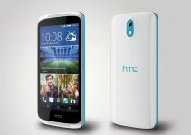 HTC Desire 526G available in India at a price of Rs. 9500