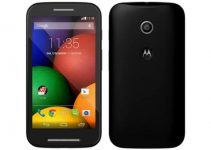 Moto E available on Flipkart at Rs. 6299
