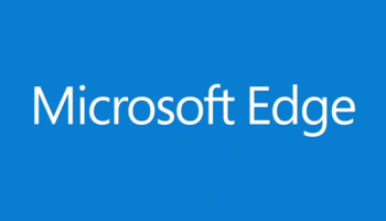 Microsoft Edge will be the name of new browser from Microsoft