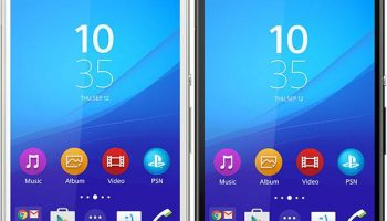 Sony announces the new latest Xperia smartphone named Z4