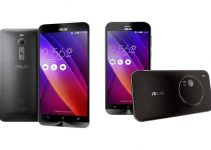 Asus launches Zenfone 2 with a price starting from Rs 12999 in India