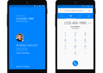"Facebook released new application ""Facebook Hello Dialer"" for android users"