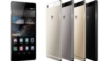 Huawei P8 launched featuring Android Lollipop and 13MP Camera