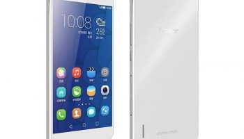 Huawei Honor 6 Plus now available in the market