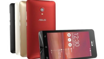 Asus Zenfone Selfie will arrive soon with a 13MP Front Facing Camera