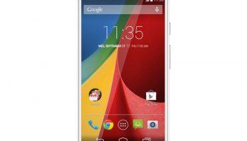 Motorola Moto G – 2nd Generation available on flipkart at Rs 10999
