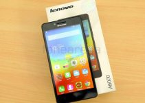 Buy Lenovo A6000 Plus from Flipkart on 28 April 2015 at a price of Rs 7499