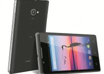 Lava Flair P1 with 4-Inch Display Launched at Rs. 3,399