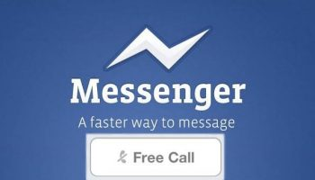 Facebook introduced video calling feature in messenger