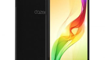 Coolpad Dazen 1 launched in India at a Price of Rs.6,999