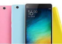 Xiaomi Mi4i to Fix Overheating Issue by OTA Update