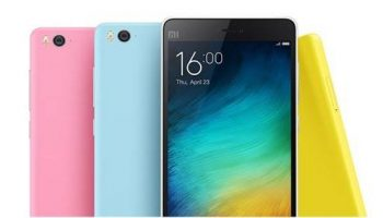 Xiaomi Mi4i to Fix Overheating Issue by OTA Update