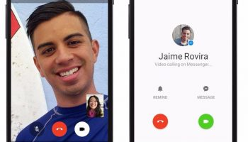 Facebook Messenger Video Calling not available in India