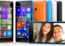 Microsoft Lumia 540 with dual SIM launced in India at Rs 9,999