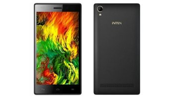 Intex Cloud Power+ With 4000mAh Battery Launched at Rs. 8,599