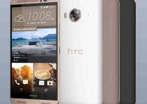 HTC One ME Dual SIM with 20MP Camera Launched