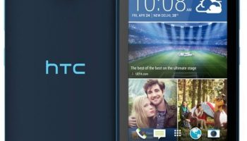 HTC Desire 326G With 8MP Camera Launched at a Price of Rs. 9,590