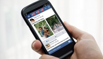Facebook Lite – Lite version for Facebook for slow network