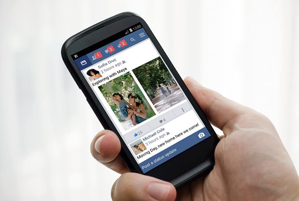 Facebook Lite Lite version for Facebook
