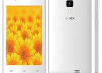 Intex Cloud N With 8MP Camera Launched at Rs. 4,350