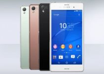 Sony Xperia Z3+ With 20.7MP Camera Launched at Rs. 55,990
