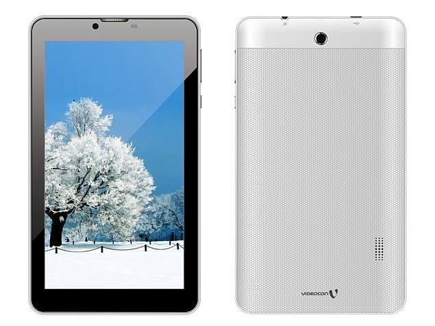 Videocon VA81M Voice Calling Tablet