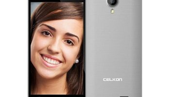 Celkon Millennia ME Q54+ With 5 Inch Display Available at Rs. 5,399