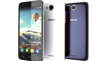 InFocus M530 with 13MP Camera launching in India on June 23