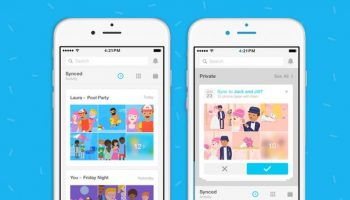 Moments – New Photo sharing Application From Facebook