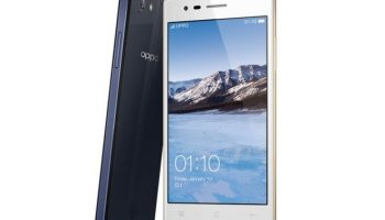 Oppo Neo 5s Launched with 8MP Camera