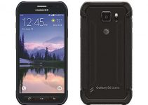 Samsung Galaxy S6 Active Launched