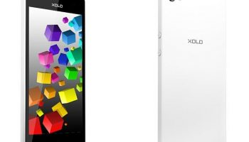 Xolo Cube 5.0 With 5 Inch Display Launched at a Price of Rs. 7,999
