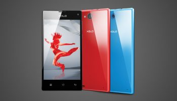 Xolo Prime with 5MP Camera now available in India at Rs. 5,699