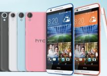 HTC Desire 820G+ Dual SIM With 8MP Camera Launched at Rs. 19,990