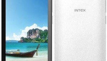 Intex Aqua A2 – Budget Smartphone Launched at Rs. 4,350