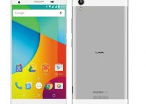 Lava Pixel V1 – Android One Smartphone With 32GB and 13MP Camera Launched at Rs. 11,350