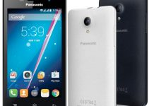Panasonic T33 – Dual SIM 3G Android Smartphone Launched at Rs. 4,490