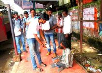 HOPE – Charity Trust by a group of youngsters in Kerala