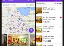 Simple Steps to find your Dream Home using the Best Android app