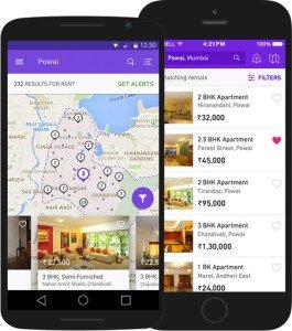 housing mobile app