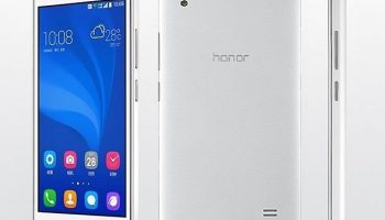 Huawei Honor 4A With 5 Inch Display Launched