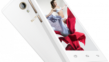 Intex Aqua Q5 With 8MP Camera Launched at Rs. 5,090